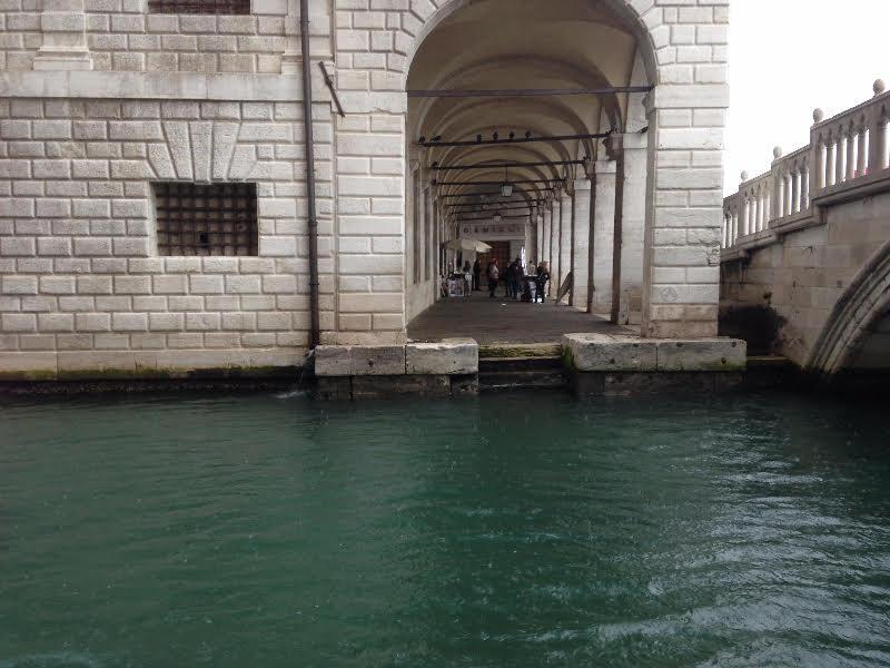 Uno scorcio di Venezia