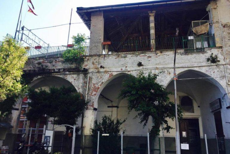 Villa Tomati, una delle più antiche dimore genovesi