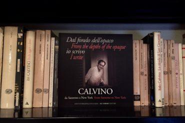 Italo Calvino, protagonista tra i miei scaffali