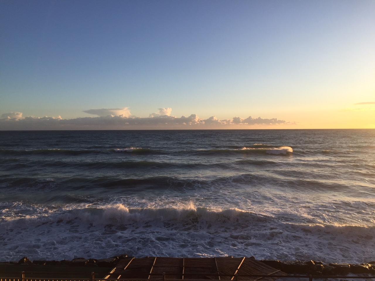 Mar Mediterraneo.