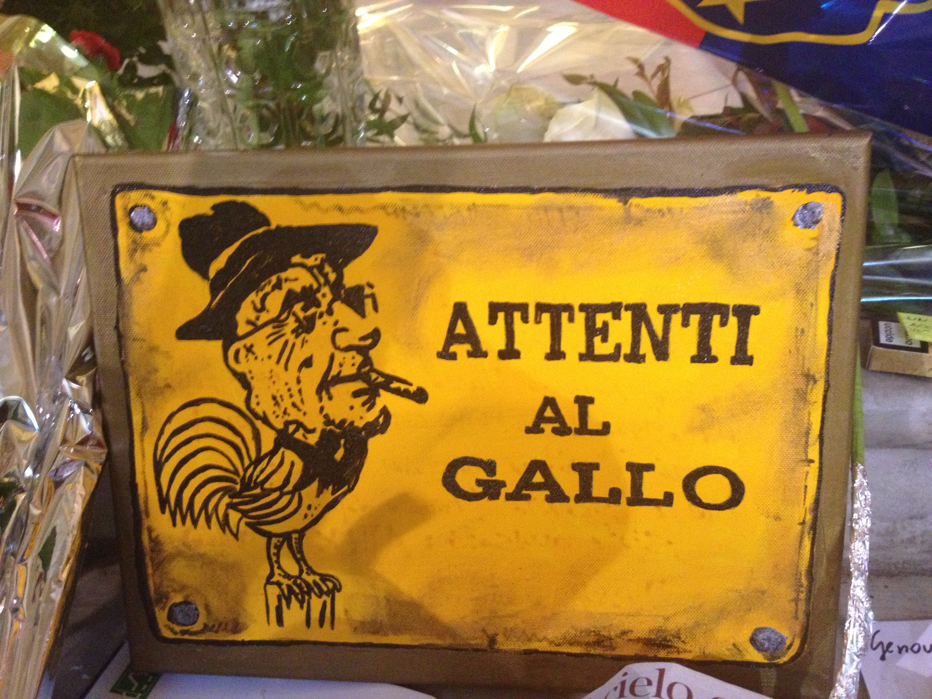 Il funerale di Don Gallo