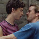 """Immagine dal film """"Chiamami con il tuo nome""""."""