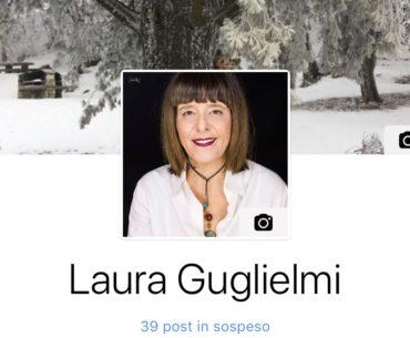 Il mio profilo su Facebook.