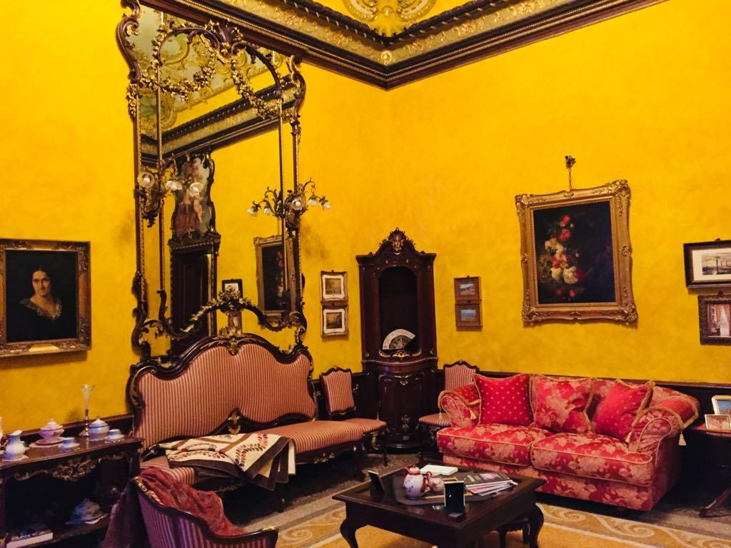 Palazzo Montanaro.