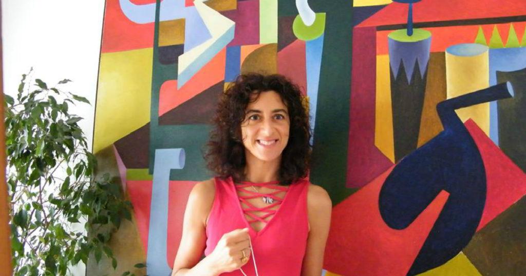 Carola Frediani: «La guerra c'è anche in rete»