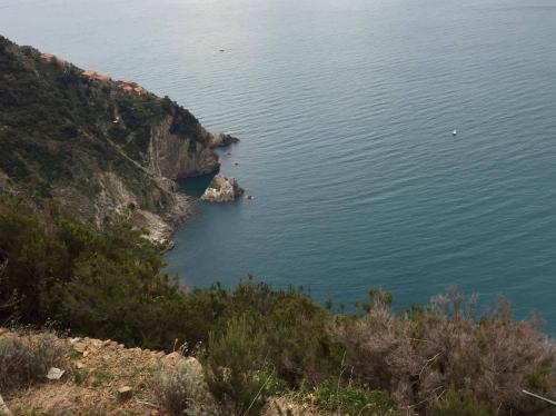 La spiaggia di Monesteroli