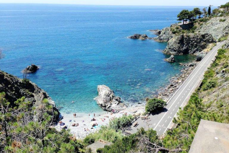 Resort la Francesca.