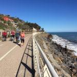La ciclabile Ospedaletti-Sanremo-San Lorenzo: quando le cose vanno per il verso giusto