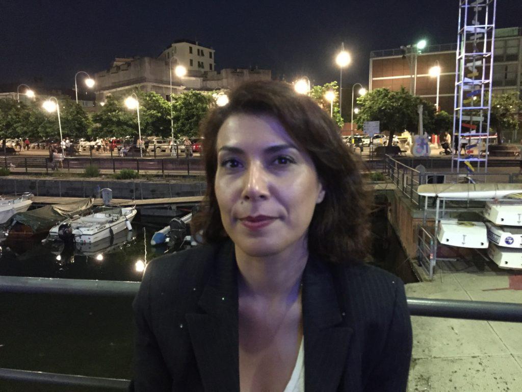 Nadia Khiari al Suq: «L'Isis in Tunisia? Pronta a combattere!»