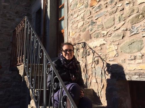 Barbara Maffei ha firmato il progetto di ristrutturazione