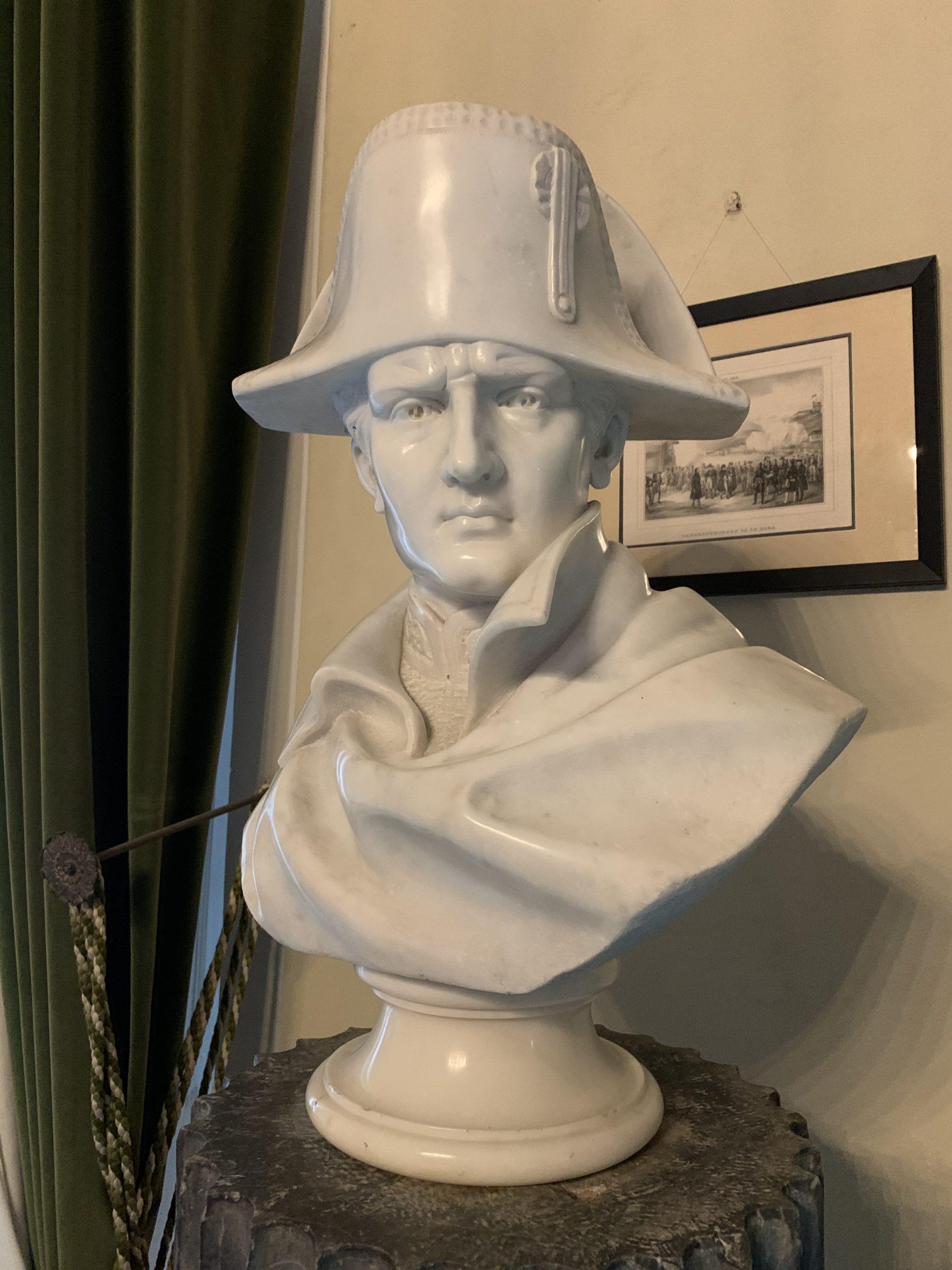Busti di Napoleone