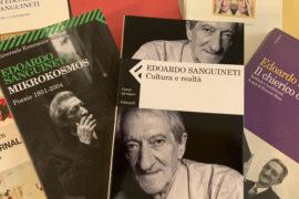 I libri di Edoardo Sanguineti