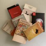 Nanni Balestrini, i libri